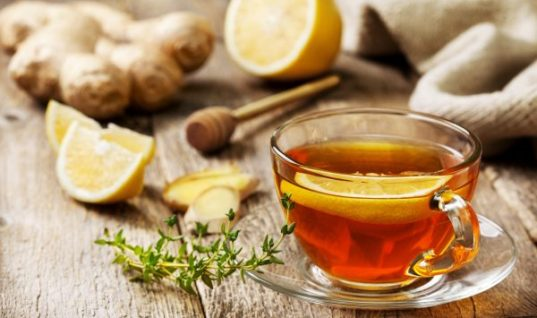 10 Natural Ways to Remedy a Cold or Flu!