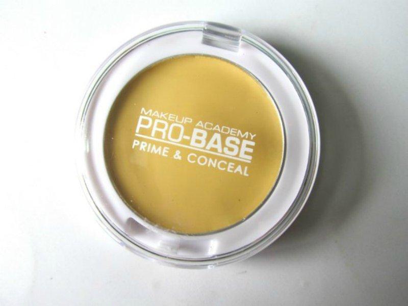yellow color corrector