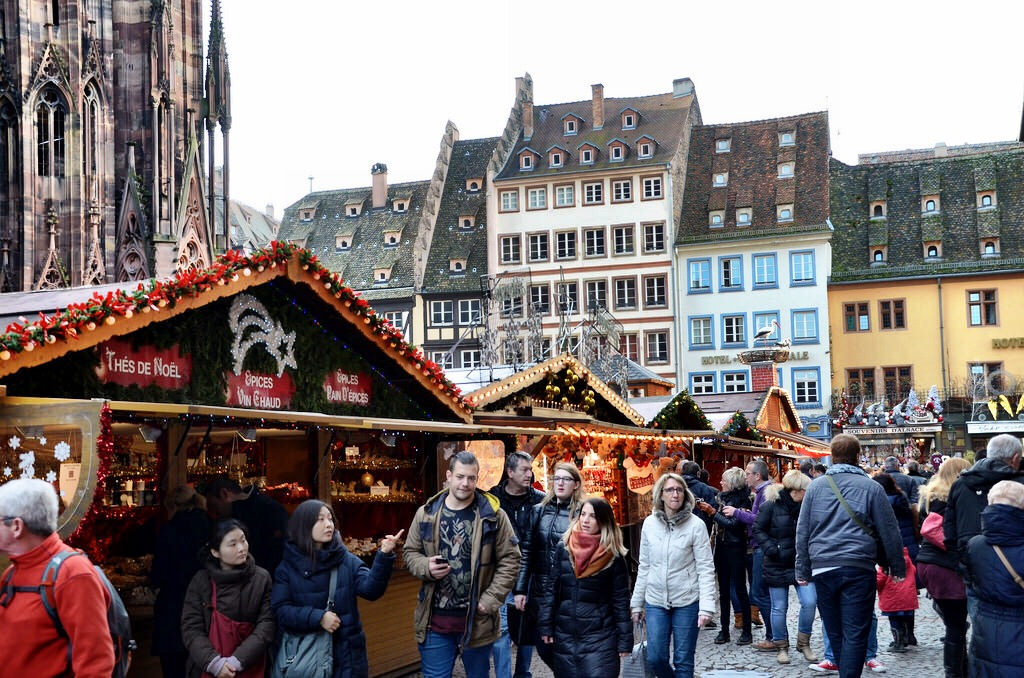 Why December Is A Great Time To Visit Europe 39