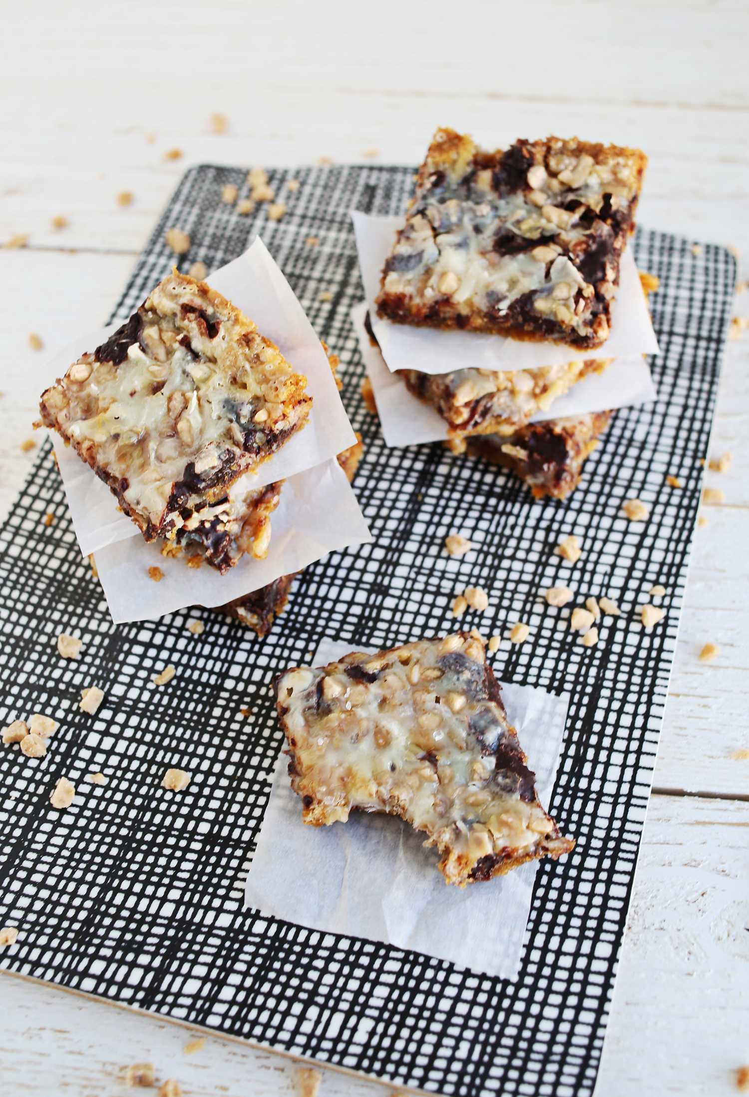 15 Easy Cookie and Bar Recipes! 39