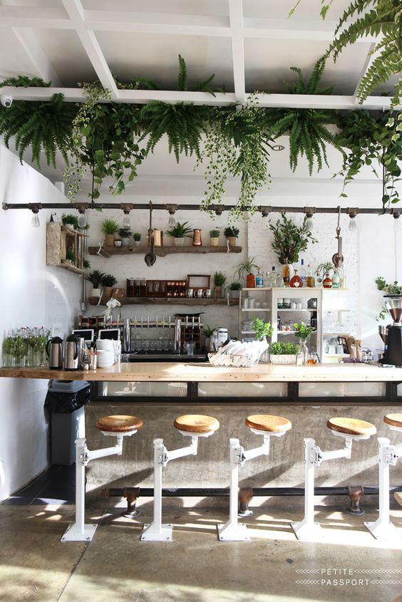 Modern Boho Interior Design 2