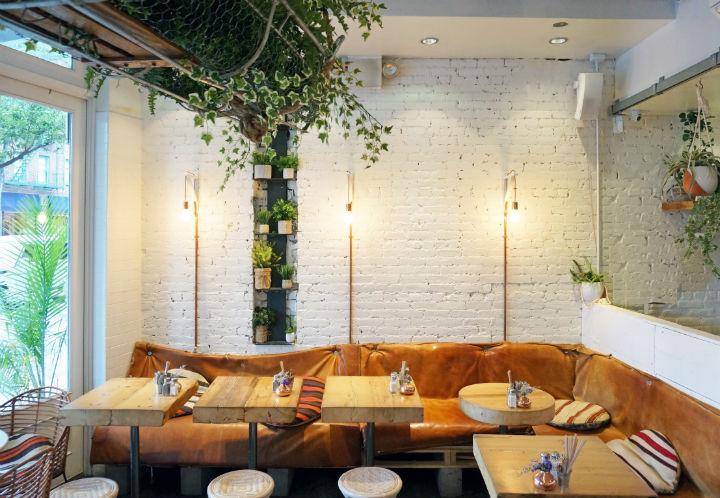 Modern Boho Interior Design 4