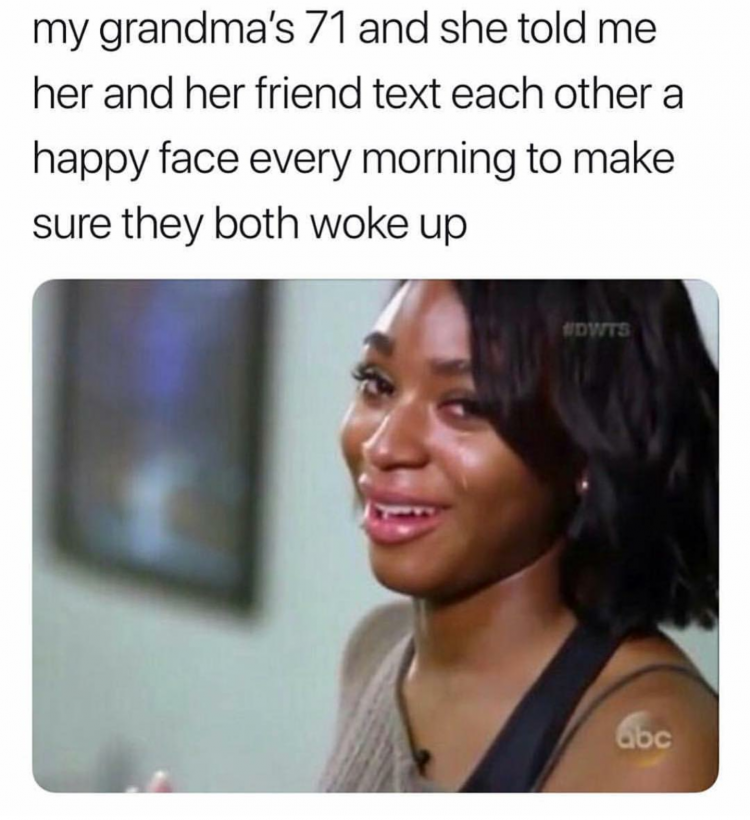 30 Wholesome Memes You Need In Your Life Right Now 65