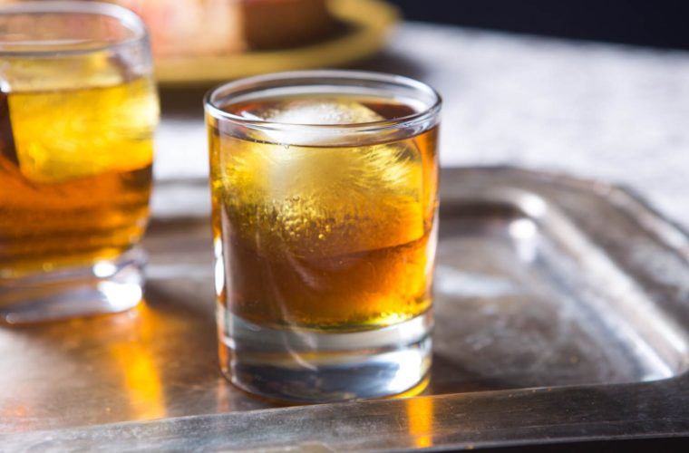 23 Rye Cocktails to Chase Away the Winter Blues