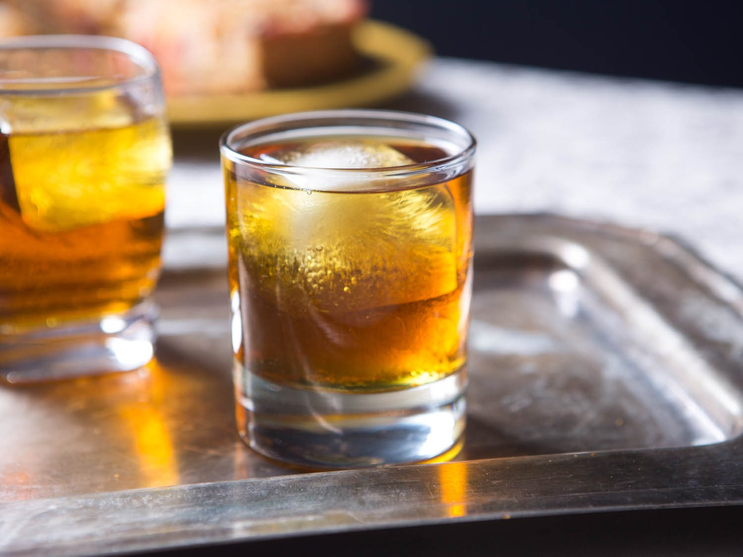23 Rye Cocktails to Chase Away the Winter Blues 1
