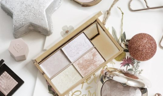 Festive Glitter Favourites | Pint Sized Beauty