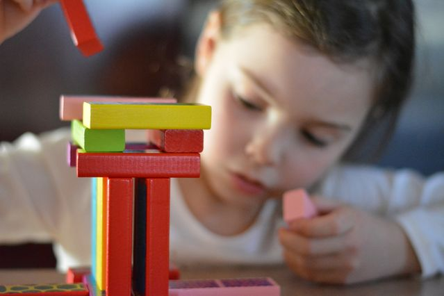 New Study Underscores Why Fewer Toys Is the Better Option 95
