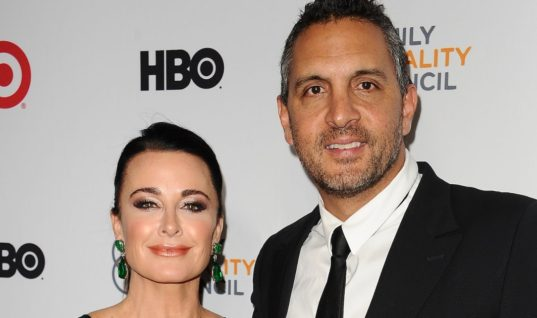 'RHOBH' Star Kyle Richards' Husband Speaks Out After Home Burglary