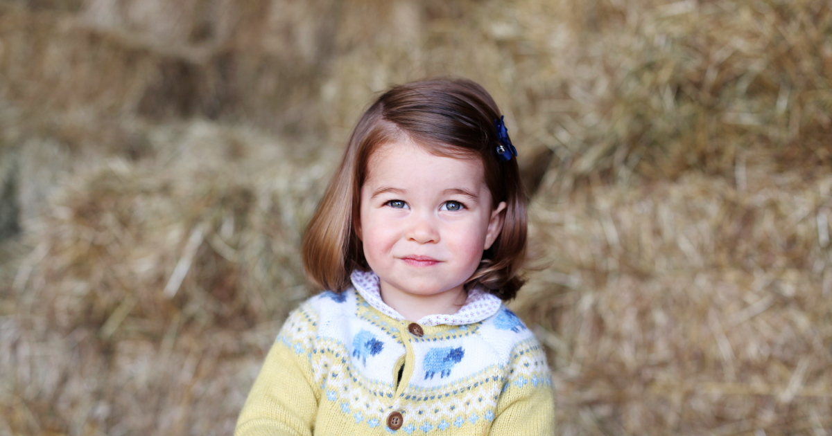 Princess Charlotte Is Off To School! All About the Nursery She's Set to Attend 67