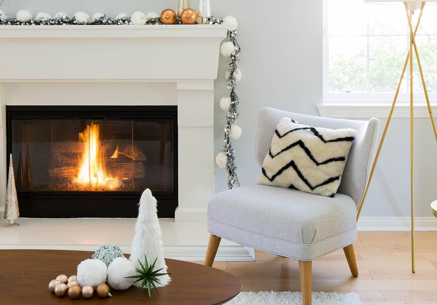 Grinch-Approved Holiday Decor Ideas 72