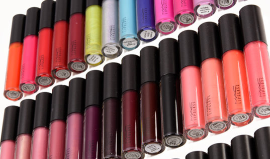 Best Lipglosses | 2017