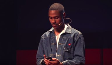 Steve Lacy's TED Talk Will Inspire You to Create With the Tools You Already Have