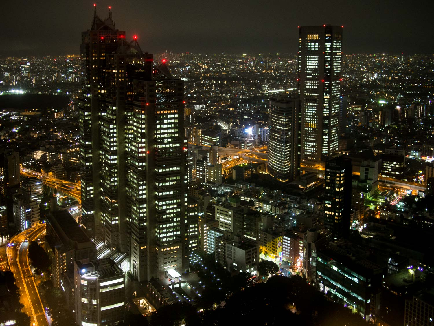Why Shinjuku Is The Best Area to Stay in Tokyo 38