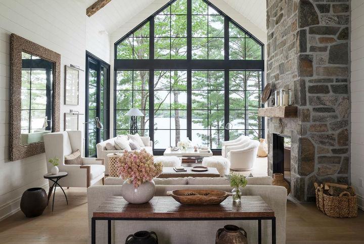 Updated Classics: 10 Living Room Ideas 97