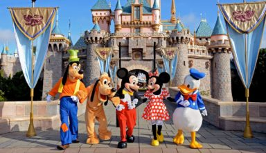 Strategies for Planning a Trip to Disney