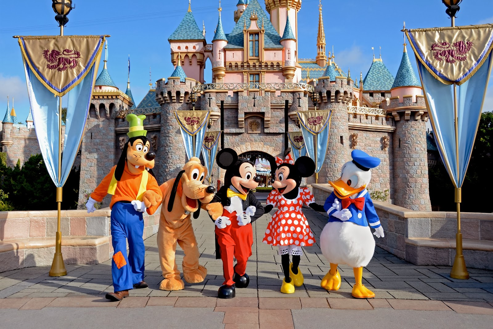 Strategies for Planning a Trip to Disney 80