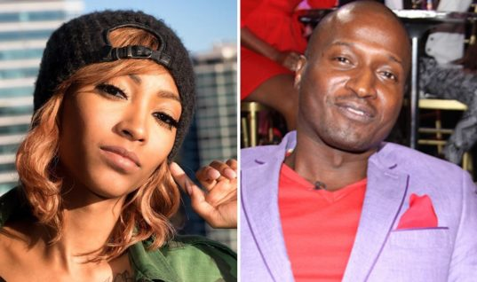 Was Jasmine Washington's Paternity Lawsuit Against Kirk Frost Thrown Out of Court?