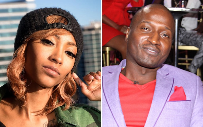 Was Jasmine Washington's Paternity Lawsuit Against Kirk Frost Thrown Out of Court? 87