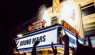 "Watch ""Bruno Mars: 24K Magic Live at the Apollo"" CBS Special"