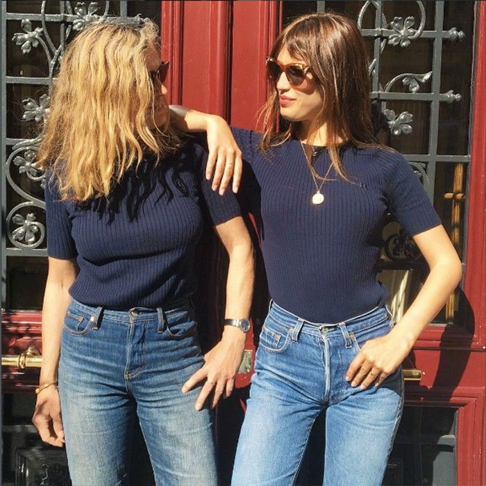 French Fashion: 10 Secrets to Dressing Like the World's Chicest Women 78