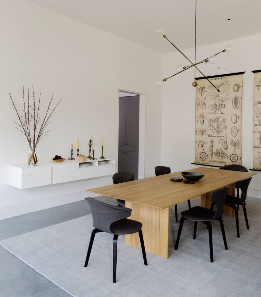 Magnificent Collaborative Work Results in this Modern and Elegant Home 93