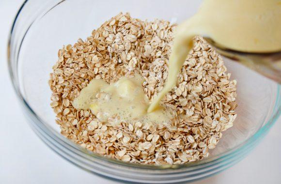 Baked Oatmeal Cups Freezer Friendly Just A Taste