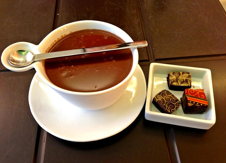 London's Best Chocolate Shops - Average Janes Blog 63