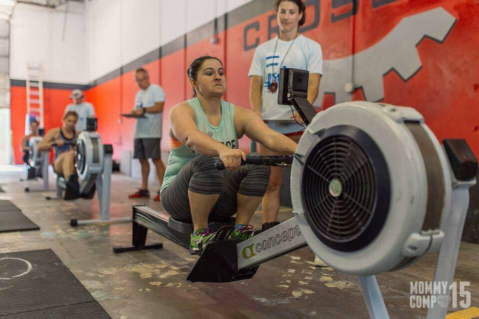 How Being a Mom Led Me to Crossfit and a Healthier Self Image | Houston Moms Blog