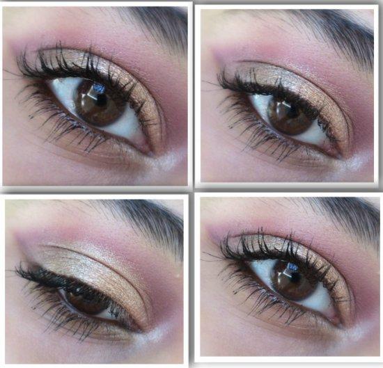Natasha Denona Star Eyeshadow Palette Makeup