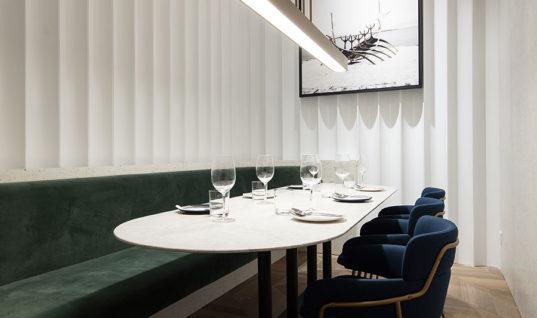 Gaga Chef Restaurant, Shenzhen, China – The Cool Hunter