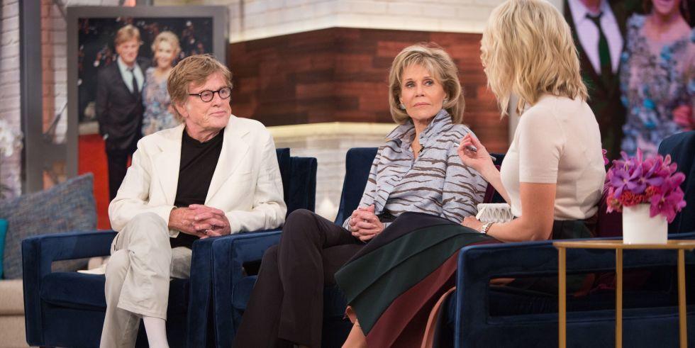 Megyn Kelly Slams Jane Fonda 36