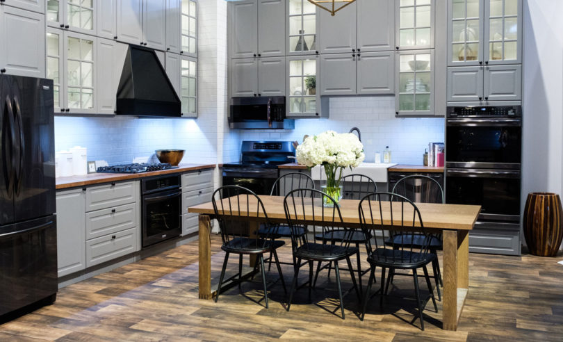Kitchen Trends For 2018 And Beyond Furilia Your Daily