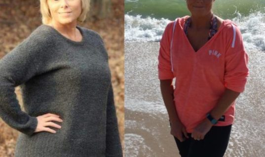 Daisy Lost 60 Pounds and Got Her Life Back with the Clean Eating Challenge