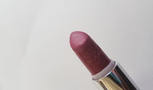 Kat Von D Studded Kiss Creme Lipstick Mother Review