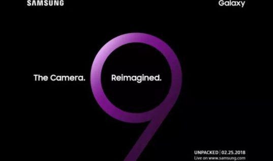Samsung Galaxy S9: Release date, price, specs and rumours about 2018's first Android superphone