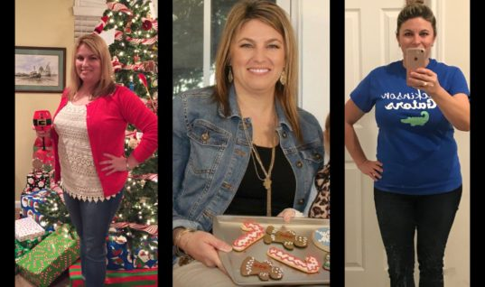 Sara Shares Her Year Long Clean Eating Weight Loss Journey