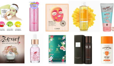 Beauty Watch: Booming Asian Beauty Trends – THE YESSTYLIST – Asian Fashion Blog