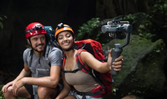 The DJI Osmo Mobile 2 gets better, longer lasting and a ton cheaper
