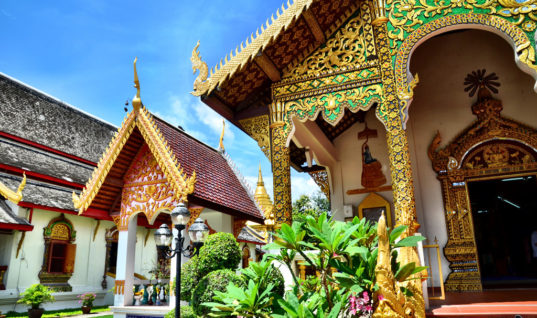 First Time in Chiang Mai – How I Experienced the Perfect Getaway
