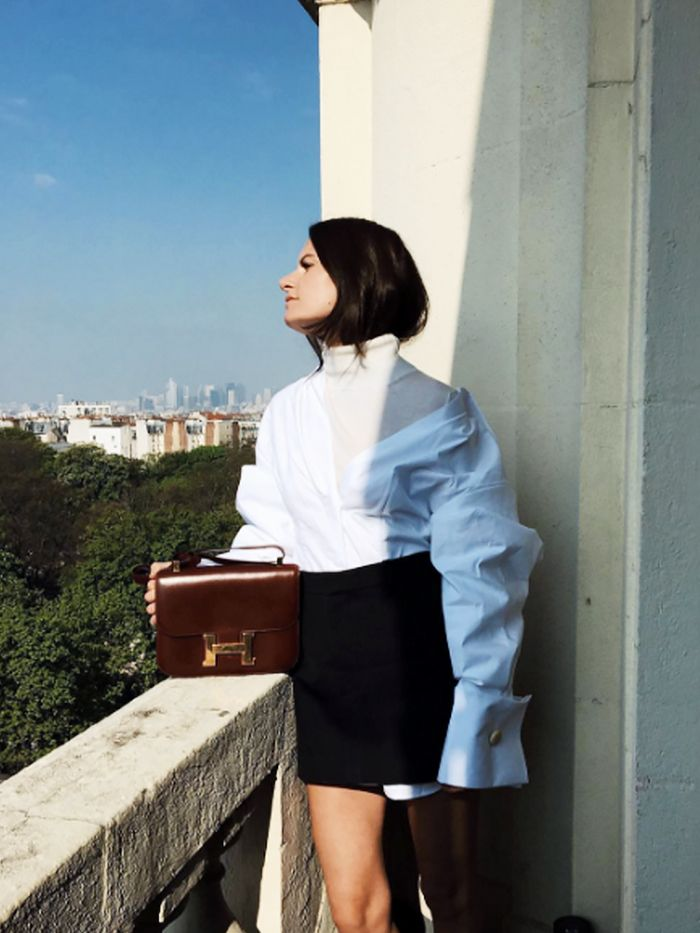 French Fashion: 10 Secrets to Dressing Like the World's Chicest Women 76