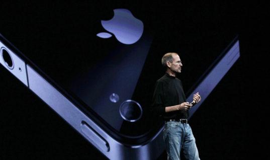 Apple's enterprise evolution   TechCrunch