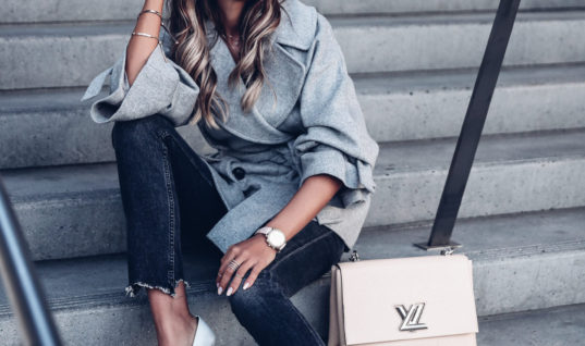 Grey Area | VivaLuxury