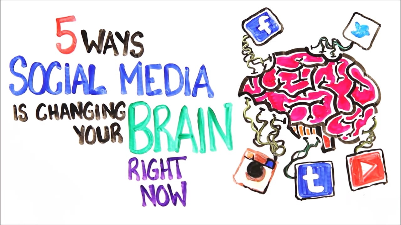 How the internet is changing the way we think 36