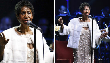 Is Aretha Franklin Dying of Cancer? Twitter Reacts to the Fake News