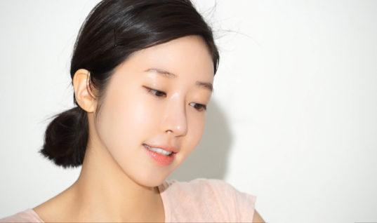 K-beauty #Goals for 2018? Cloudless Skin – GLOW RECIPE