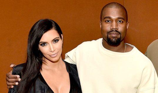 Kim Kardashian's Family Celebrates the Arrival of Baby No. 3
