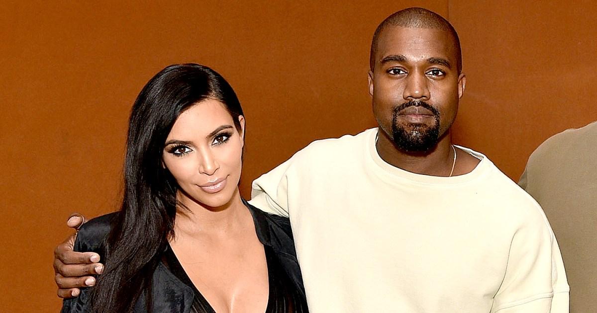 Kim Kardashian's Family Celebrates the Arrival of Baby No. 3 36