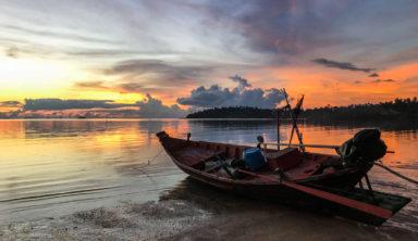Our Digital Nomad Life on Koh Phangan