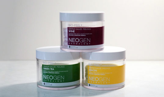 NEOGEN Dermalogy Bio-Peel Gentle Gauze Peeling Review – THE YESSTYLIST – Asian Fashion Blog