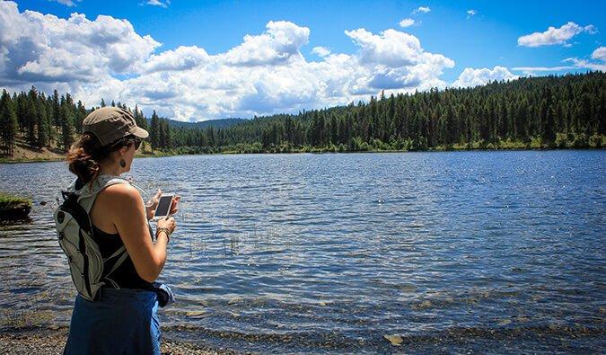 6 (Non-Millennial) Solo Female Travelers Share Their Travel Wisdom 53
